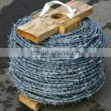 Hot sale barbed wire and razor wire