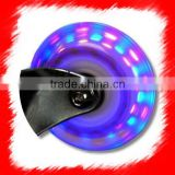 80mm Lighted skateboard Wheels