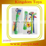new kids items golf club toy for wholesale