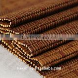 Good quality bamboo curtaion woven bamboo shower blinds