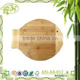 Durable using low price square cutting board