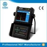 Ultrasonic Flaw Detector YUT 2600 welding testing equipment