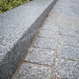Grey / Yellow / White /Black Granite Paving stone pavers Granite pavers granite cube paver stone