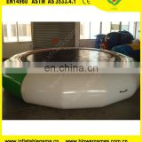 Durable Cheap Hot Sale Crazy Best Quality Water Games Inflatable Water Trampoline from China