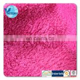 Knitted Composite Shu Velveteen Fabric For Clothing