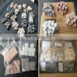 marble chips for mosaic tiles
