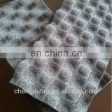 egg crate shape xpe foam