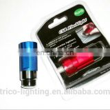 mini car flashlight /rechargeable mini flashlight/