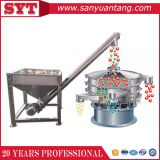 sugar / flour / coffee / malt / powder auger screw elevator conveyors