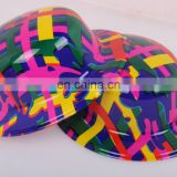 Colourful Mini Plastic party Top Hats
