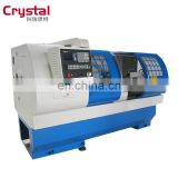 High Speed And Precision Bearing Medium Duty CNC Lathe Machine CK6150A