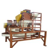 High Efficiency almond shelling machine price