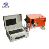 Mini chassis number pneumatic marking machine Handheld CNC metal engraving machine for sale