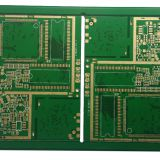Sunk gold PCB Circuit board