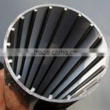 PVC screen casing pipe