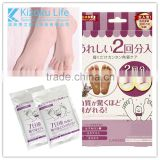 Amazing 2016 plus 7 Days Feet Dead Skin Removal Baby Foot Peeling Mask & feet dead skin removal amazing plus foot mask