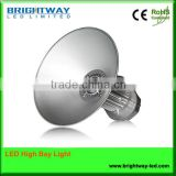 Bridgelux chip meanwell driver 100w led industrial high bay lighting with 5 years warranty
