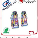 Factory Directly Selling !!! Promotional Gift Fridge Magnet,Paper Calendar Fridge Magnet