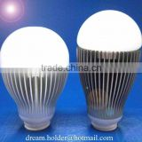 LED bulb Plastic alveolar sphere Diffusion Light shade