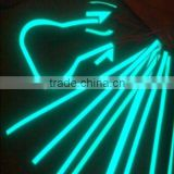 3cm by 100cm EL(Electroluminescent) Light Tape(Strip)