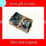 HJ - C52 51 microcontroller development board 51 single-chip learning board experiment board with introductory video suite