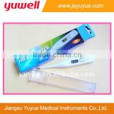 Digital Thermometer Auto Shut-off Alarm Functions pen type