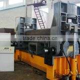 Hydraulic 3 roll hydraulic bending machine, 4-roller plate bending machine, 4 roller hydraulic rolling machine