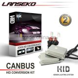 Super hot sales hid conversion kit 35w hid xenon kit for BMW JEEP AUDI with canbus pro ballast