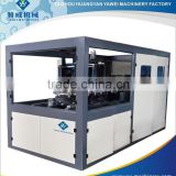 automatic safety beverage bottle blown pet jar molding machine
