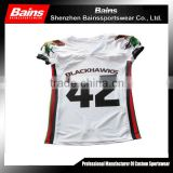 New design sublimated customized design american football uniform/sublimated american football uniforms/youth football uniforms