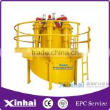 Effective mineral cyclone separator,cyclone separator for gold copper