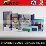 family series recyclable feature HOTE SALE carboard packaging boxes                                                                                                         Supplier's Choice