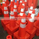Easy to use PVC Traffic Cones