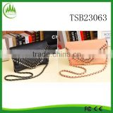Women Evening Party Club Strap Tassel Chain Fringe Purse Clutch Envelope Tassel Bag