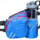 Latest New Arrival Sport Lightweight polyester running belt Outdoor Large Capacity waist bag