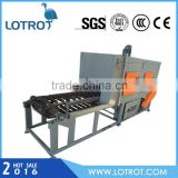 Electric Conveyor Mesh Belt Dryer