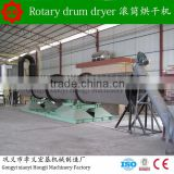 Rotary Dryer Manufacturer ISO/CE Quality Approved machinery drying