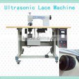 ultrasonic lace sewing machine Ultrasonic sewing machine embroidery embroidery tablecloth machine                                                                         Quality Choice