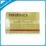 Cheap Rfid Paper Nfc Cards Wholesale EM4100 Nfc tag