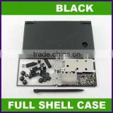 Full Shell Housing Case Green for DSI XL/LL