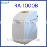 fully automatic control water softener for shower,washing clothes,hair salon