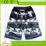 Summer custom design mens beach sweat proof boxer shorts                                                                                                         Supplier's Choice