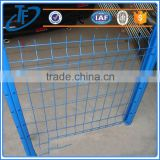 customized used fence panels and flexible design pvc fence panels                                                                                                         Supplier's Choice