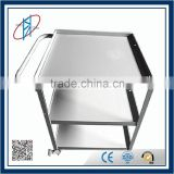 Stainless Steel Cargo trolley