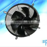 PSC EC Ventilation Fan with Axial Fan: 250*102mm with CE for Data Centers Portable / Modular Level