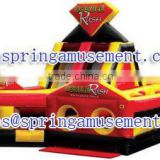 high quality and Safety Inflatables obstacle course outdoor playground sport games SP-OC054