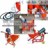 Spraying Plaster Paint Machine, Rputable Spraying Machine Manufacture                                                                         Quality Choice