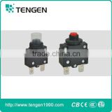 Thermal Overload Protector Switch