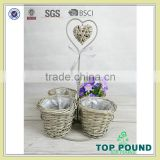 China wholesale websites 3 tier straight plant stand