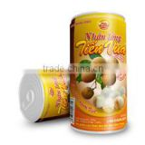 Vietnam Canned Fruits Longan in Syrup
